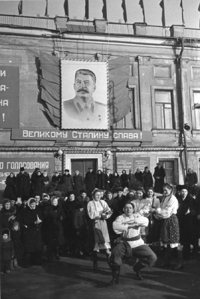 Выборы в Верховный Совет РСФСР