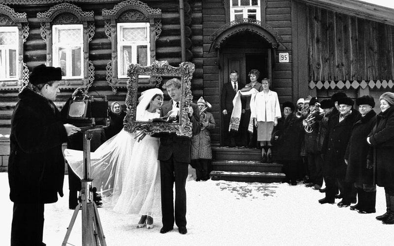 Свадьба в Вязниках